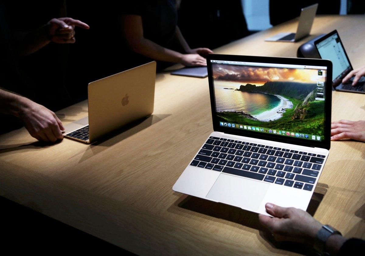 Malý MacBook sa veľkých zmien nedočká - svetapple.sk